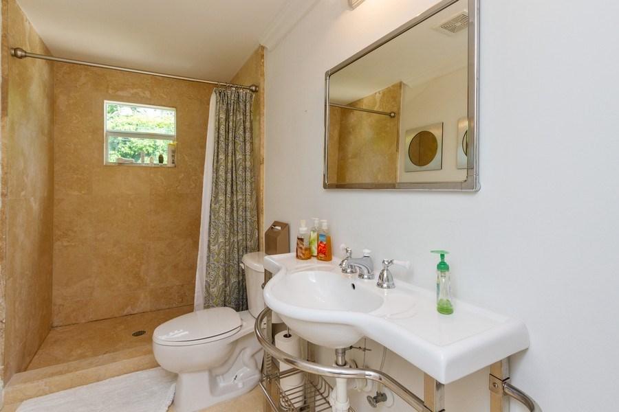 Real Estate Photography - 951 Holly Ln, Boca Raton, FL, 33486 - 3rd Bathroom