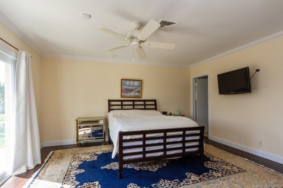 Real Estate Photography - 951 Holly Ln, Boca Raton, FL, 33486 - Master Bedroom