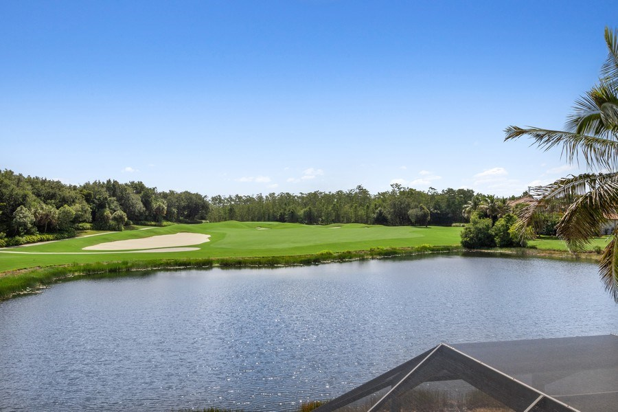 Real Estate Photography - 9311 Vittoria Ct., Fort Myers, FL, 33912 - View