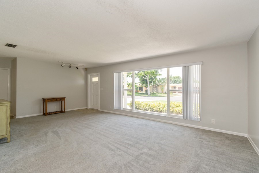 Real Estate Photography - 2150 NE 65th Ct, Fort Lauderdale, FL, 33308 - Living Room