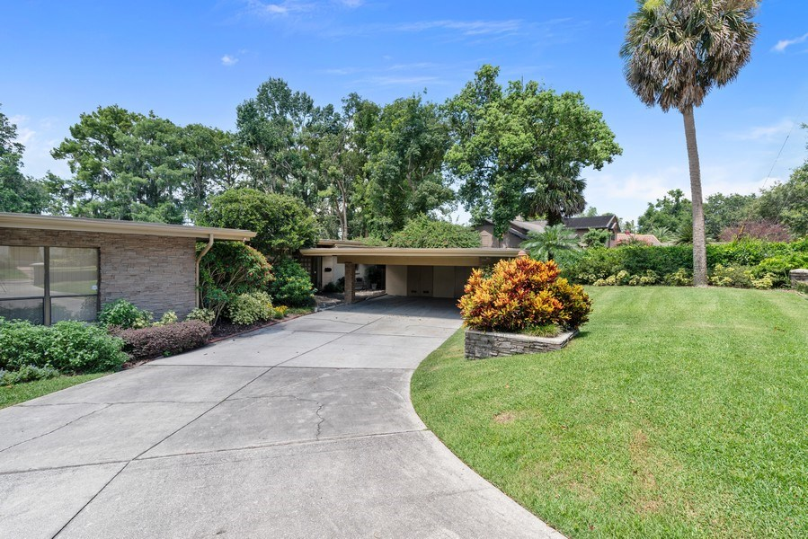 Real Estate Photography - 1301 AZALEA LANE, MAITLAND, FL, 32751 - Front View