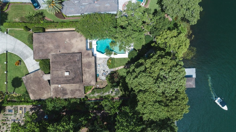 Real Estate Photography - 1301 AZALEA LANE, MAITLAND, FL, 32751 -