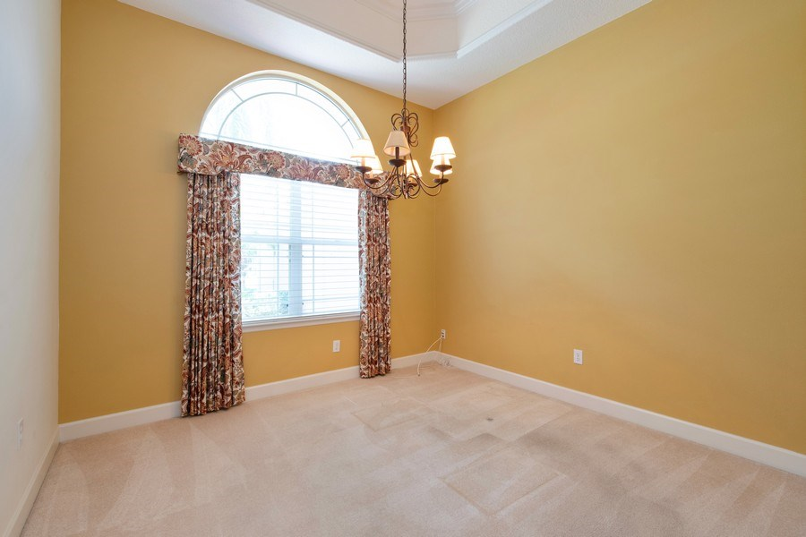 Real Estate Photography - 445 Hightower, DeBary, FL, 32713 - 2nd Bedroom