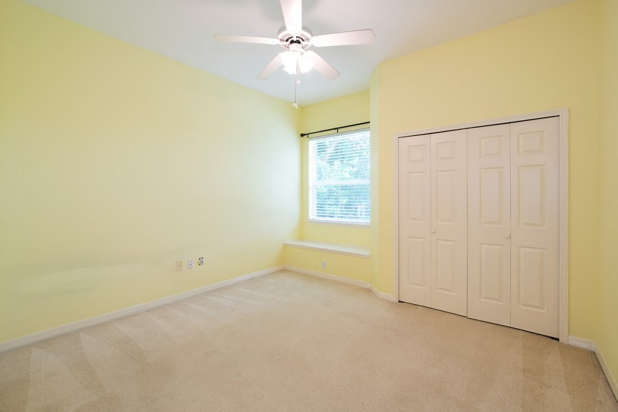 Real Estate Photography - 445 Hightower, DeBary, FL, 32713 - 3rd Bedroom