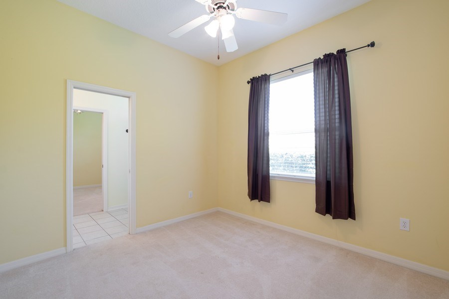 Real Estate Photography - 445 Hightower, DeBary, FL, 32713 - 4th Bedroom