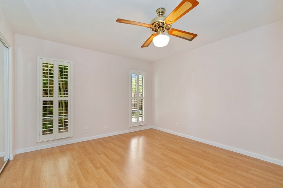 Real Estate Photography - 1430 NW 99th Ave, Plantation,, FL, 33322 - 2nd Bedroom