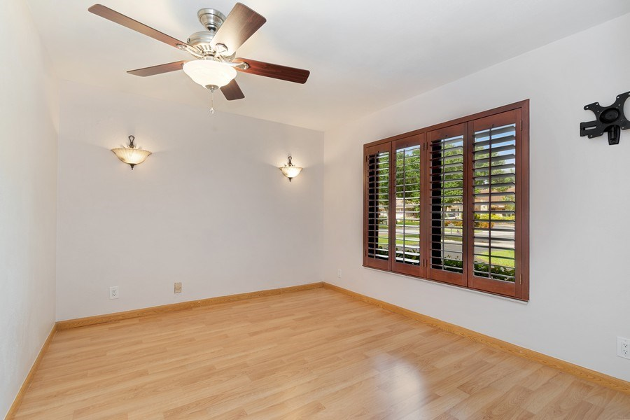 Real Estate Photography - 1430 NW 99th Ave, Plantation,, FL, 33322 - Bedroom