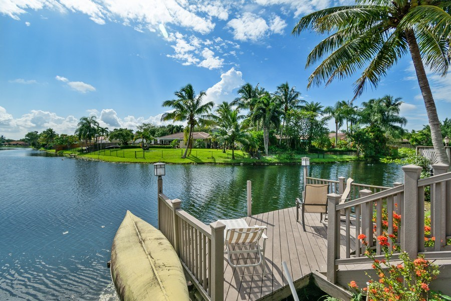 Real Estate Photography - 1430 NW 99th Ave, Plantation,, FL, 33322 -