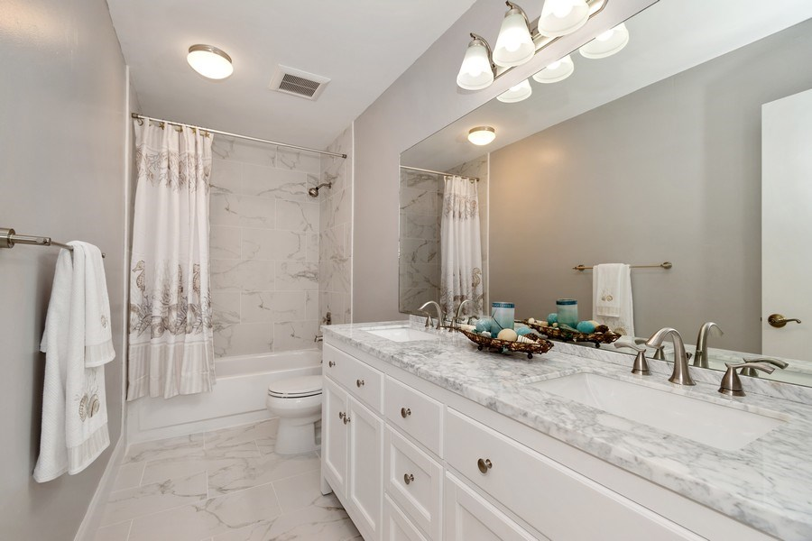 Real Estate Photography - 1430 NW 99th Ave, Plantation,, FL, 33322 - Bathroom