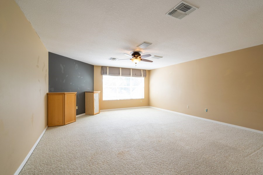 Real Estate Photography - 1187 Falling Pine, Winter Springs, FL, 32708 - BONUS ROOM - 5TH BEDROOM