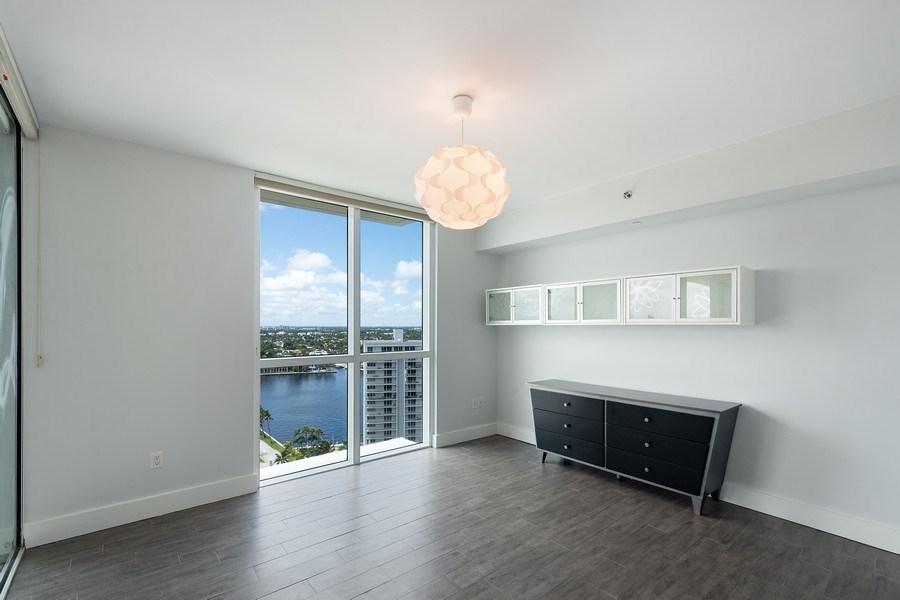 Real Estate Photography - 101 S Fort Lauderdale Beach Blvd, Apt 1803, Fort Lauderdale, FL, 33301 - 3rd Bedroom