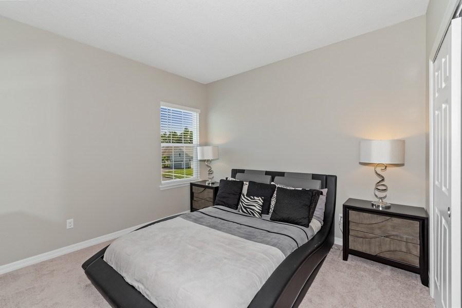 Real Estate Photography - 13647 Killefew Way, Winter Garden, FL, 34787 - 3rd Bedroom