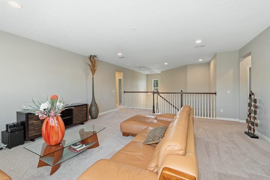 Real Estate Photography - 13647 Killefew Way, Winter Garden, FL, 34787 - Bonus Room