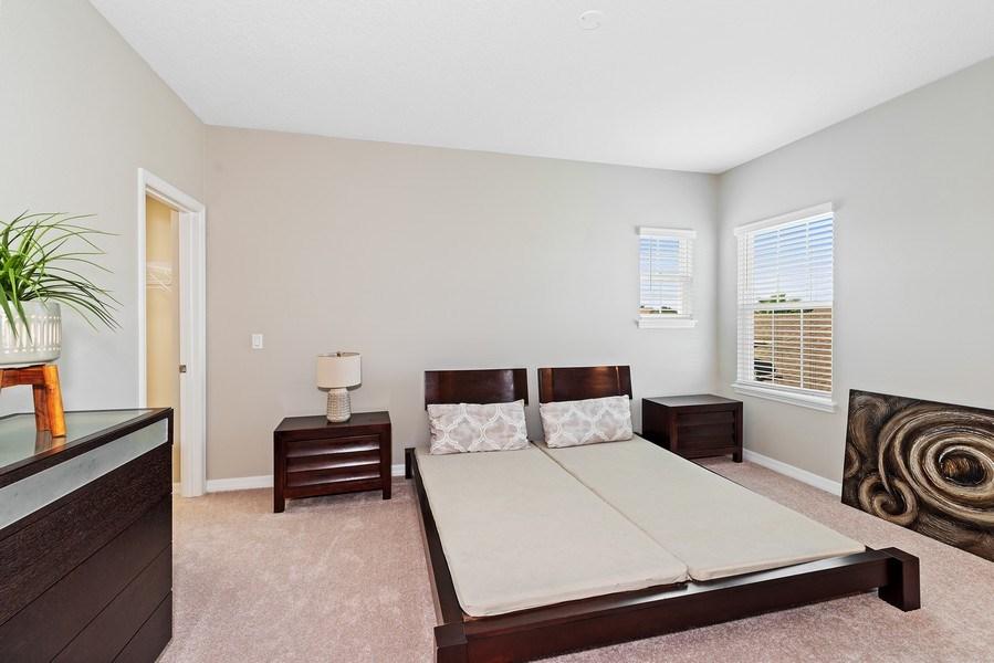 Real Estate Photography - 13647 Killefew Way, Winter Garden, FL, 34787 - 4th Bedroom