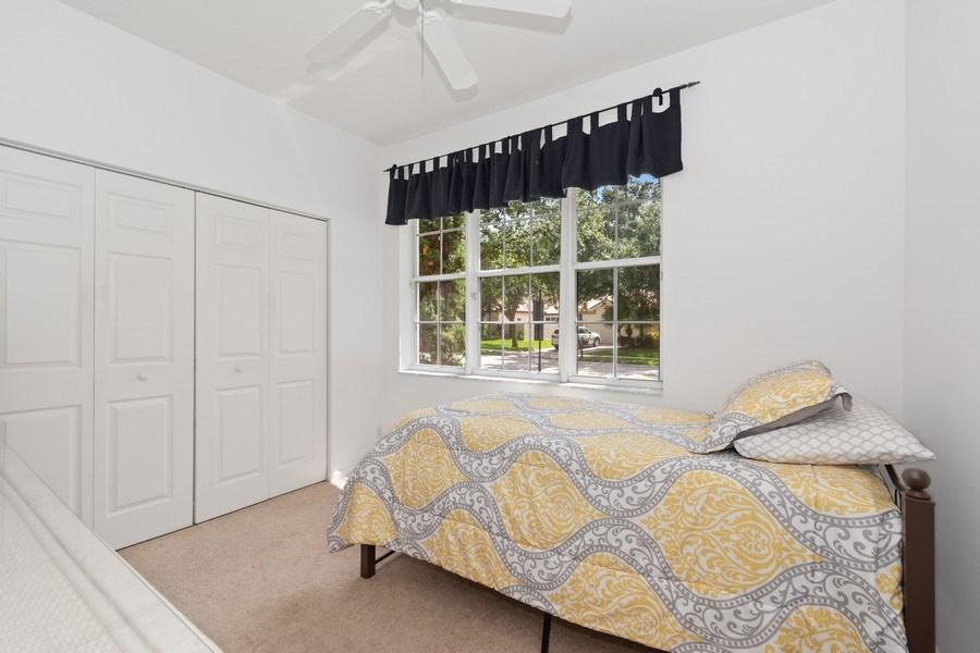 Real Estate Photography - 3741 E Lake Estates Drive, Davie, FL, 33328 - 2nd Bedroom