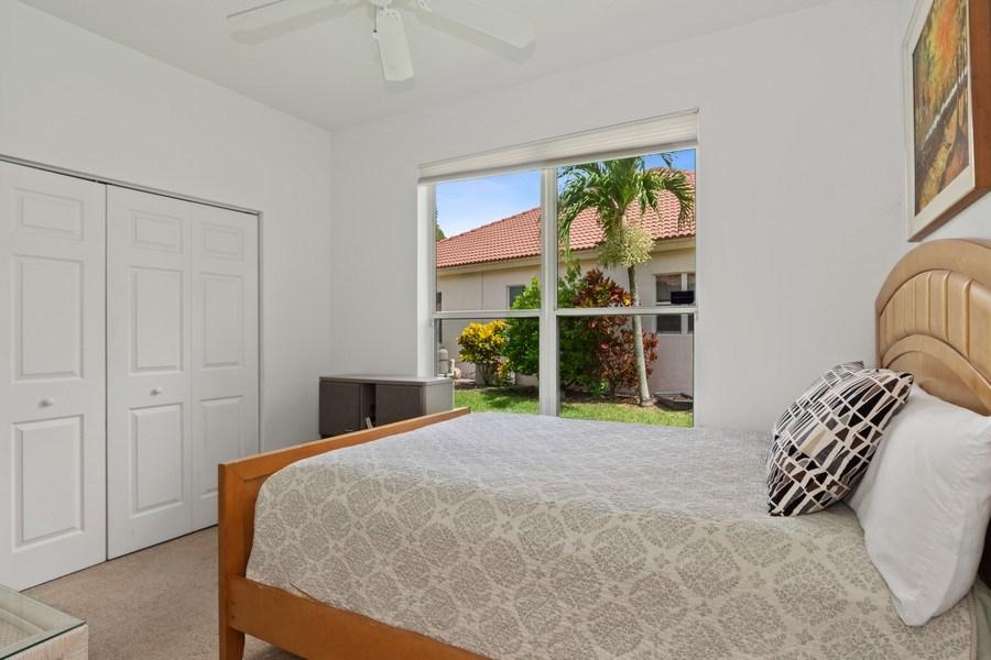 Real Estate Photography - 3741 E Lake Estates Drive, Davie, FL, 33328 - Bedroom