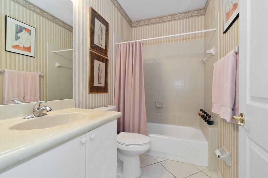 Real Estate Photography - 3741 E Lake Estates Drive, Davie, FL, 33328 - Bathroom