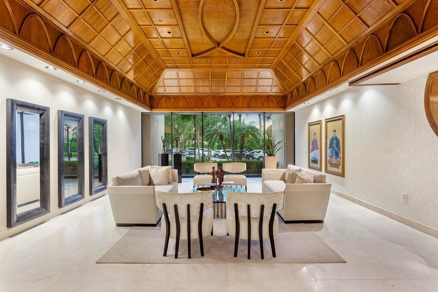Real Estate Photography - 3 Grove Isle Dr. #C601, Miami, FL, 33133 - #53