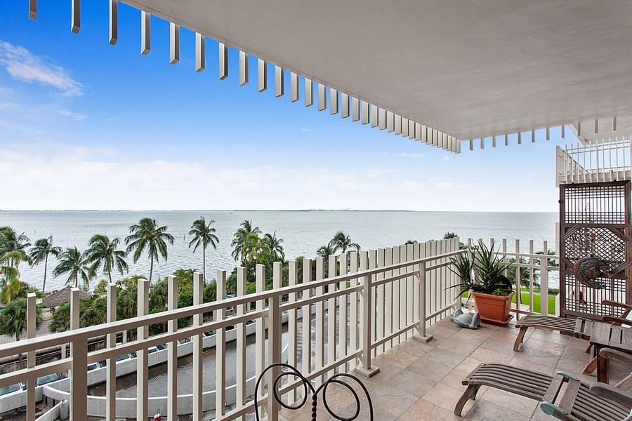 Real Estate Photography - 3 Grove Isle Dr. #C601, Miami, FL, 33133 - #47