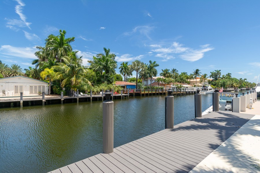 Real Estate Photography - 316 Bontona Ave., Fort Lauderdale, FL, 33301 -