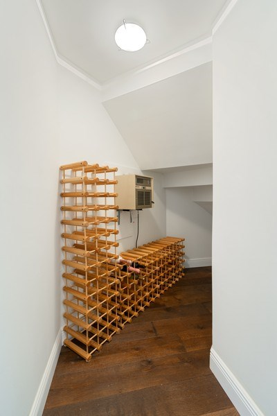 Real Estate Photography - 316 Bontona Ave., Fort Lauderdale, FL, 33301 - Wine Cellar