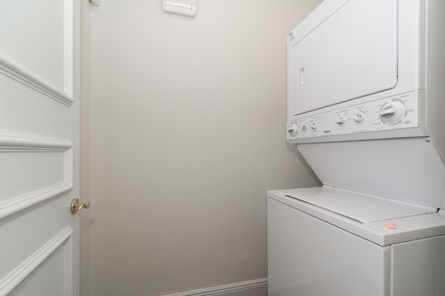 Real Estate Photography - 316 Bontona Ave., Fort Lauderdale, FL, 33301 - Laundry Room