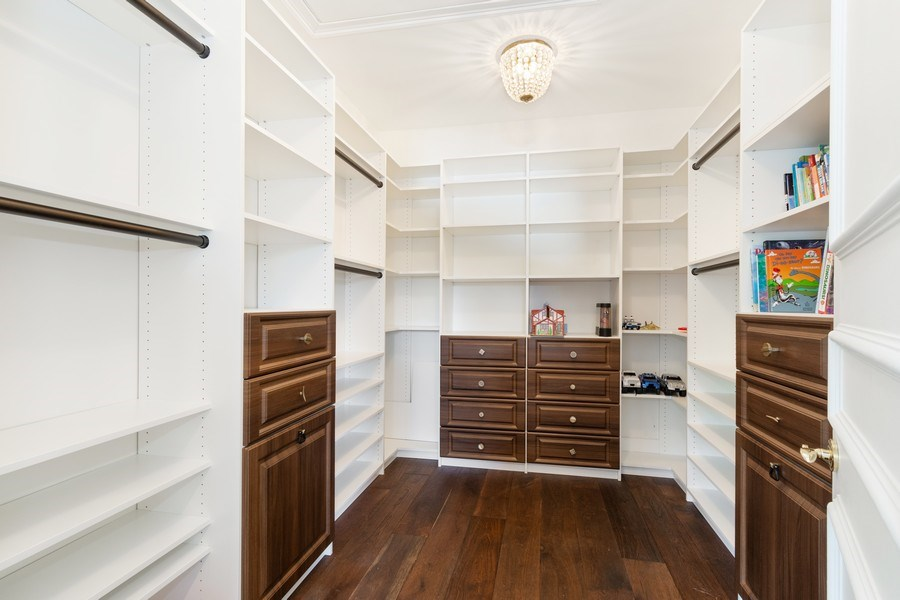 Real Estate Photography - 316 Bontona Ave., Fort Lauderdale, FL, 33301 - Closet