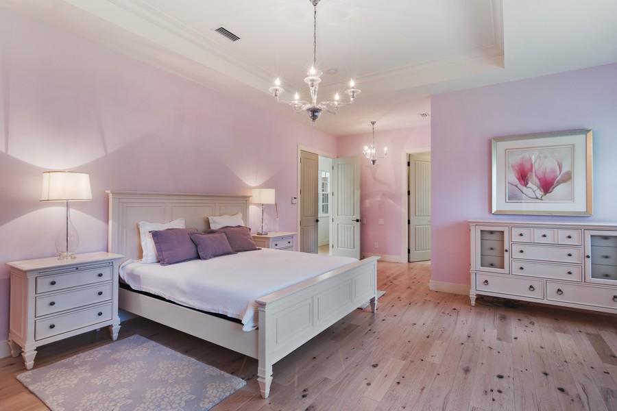 Real Estate Photography - 402 Walls Way, Osprey, FL, 34229 - Master Bedroom