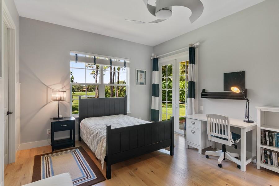 Real Estate Photography - 402 Walls Way, Osprey, FL, 34229 - 2nd Bedroom