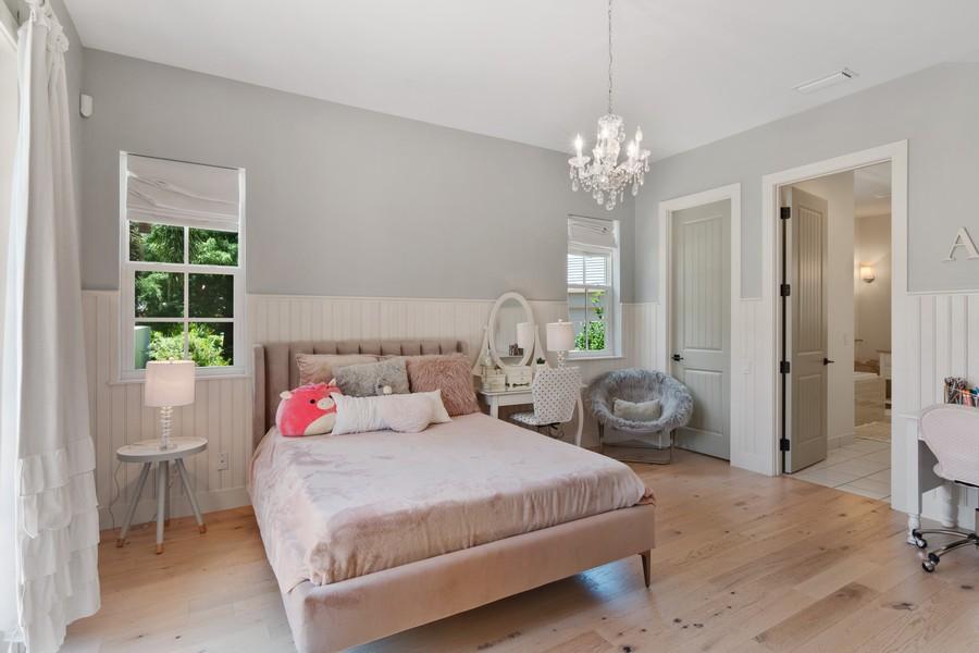 Real Estate Photography - 402 Walls Way, Osprey, FL, 34229 - 3rd Bedroom
