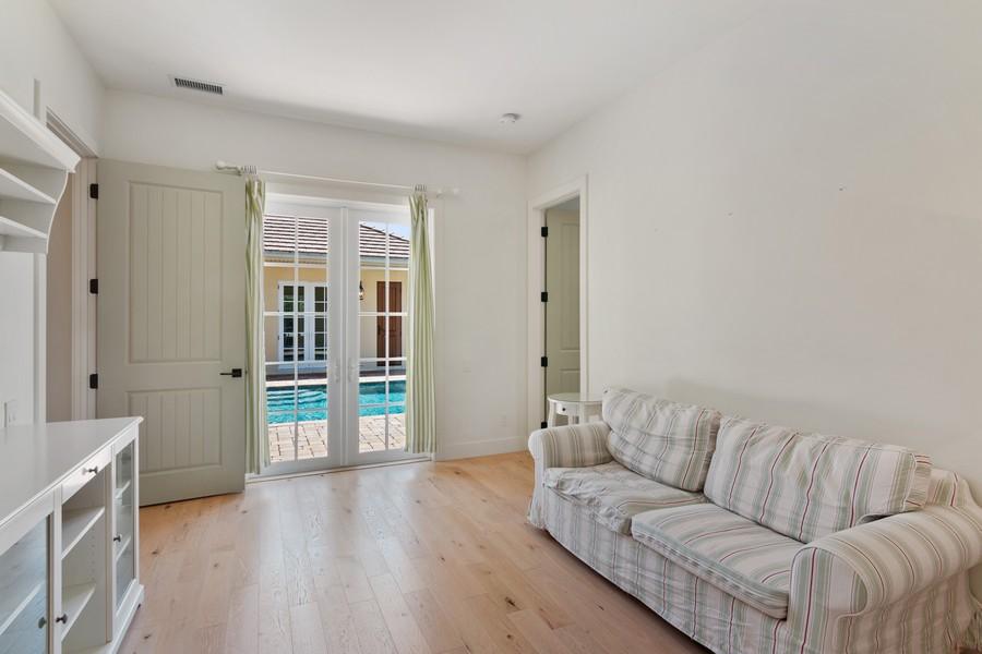 Real Estate Photography - 402 Walls Way, Osprey, FL, 34229 - Bonus Room