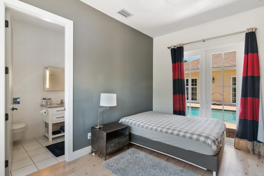 Real Estate Photography - 402 Walls Way, Osprey, FL, 34229 - 4th Bedroom