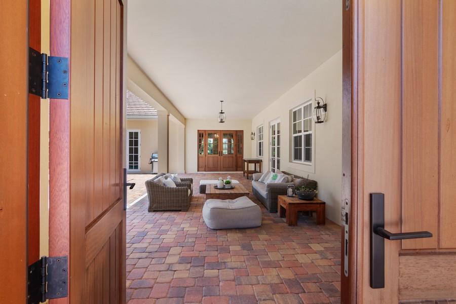 Real Estate Photography - 402 Walls Way, Osprey, FL, 34229 - Entrance