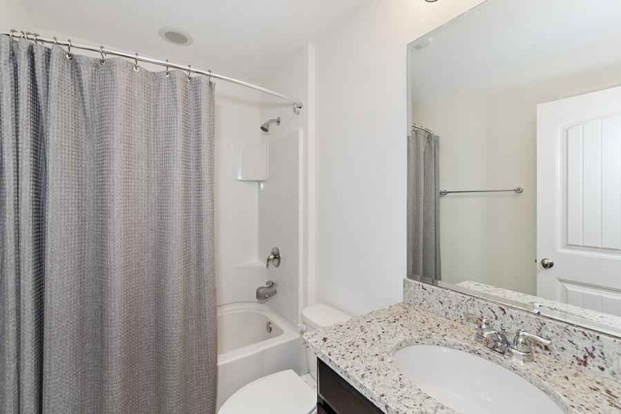 Real Estate Photography - 10562 Green Ivy Lane, Orlando, FL, 32832 - Bathroom