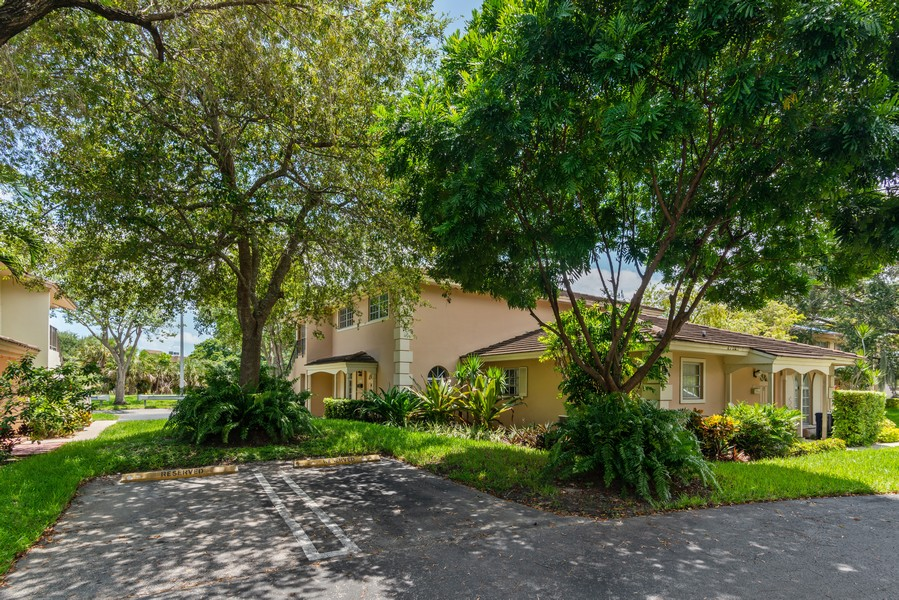 Real Estate Photography - 7930 Camino Circle, Miami, FL, 33143 - Location 1