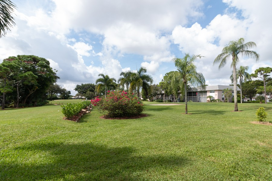 Real Estate Photography - 18081 SE Country Club Drive #303, Tequesta, FL, 33469 - View
