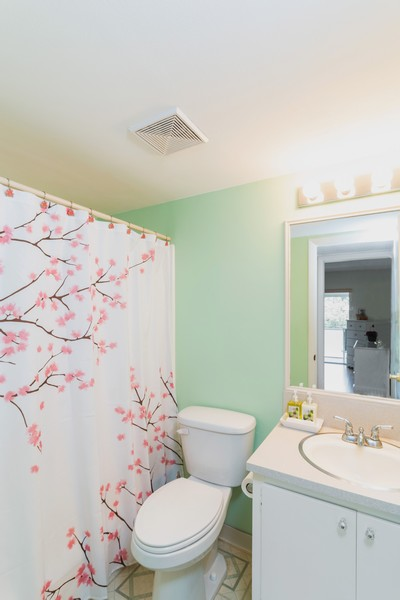 Real Estate Photography - 18081 SE Country Club Drive #303, Tequesta, FL, 33469 - Bathroom