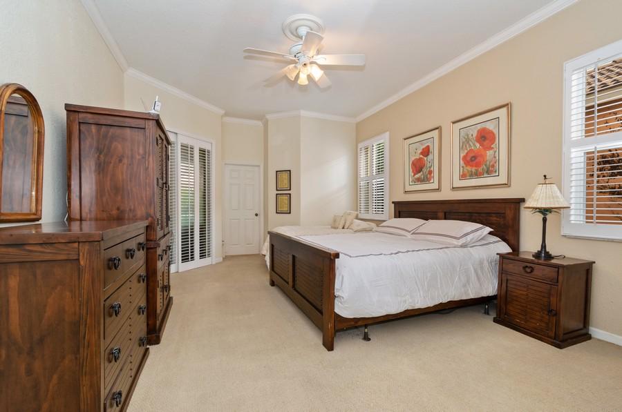 Real Estate Photography - 818 Lavender Circle, Weston, FL, 33327 - Master Bedroom
