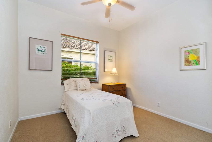 Real Estate Photography - 818 Lavender Circle, Weston, FL, 33327 - 2nd Bedroom