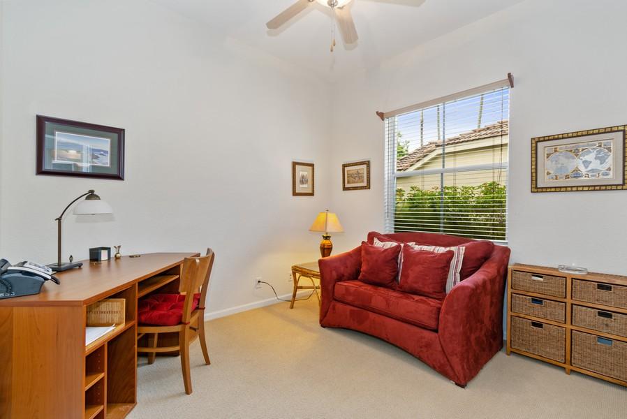 Real Estate Photography - 818 Lavender Circle, Weston, FL, 33327 - 3rd Bedroom