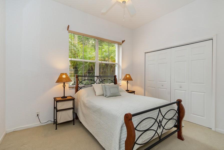 Real Estate Photography - 818 Lavender Circle, Weston, FL, 33327 - 4th Bedroom