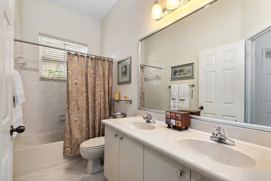 Real Estate Photography - 818 Lavender Circle, Weston, FL, 33327 - Bathroom