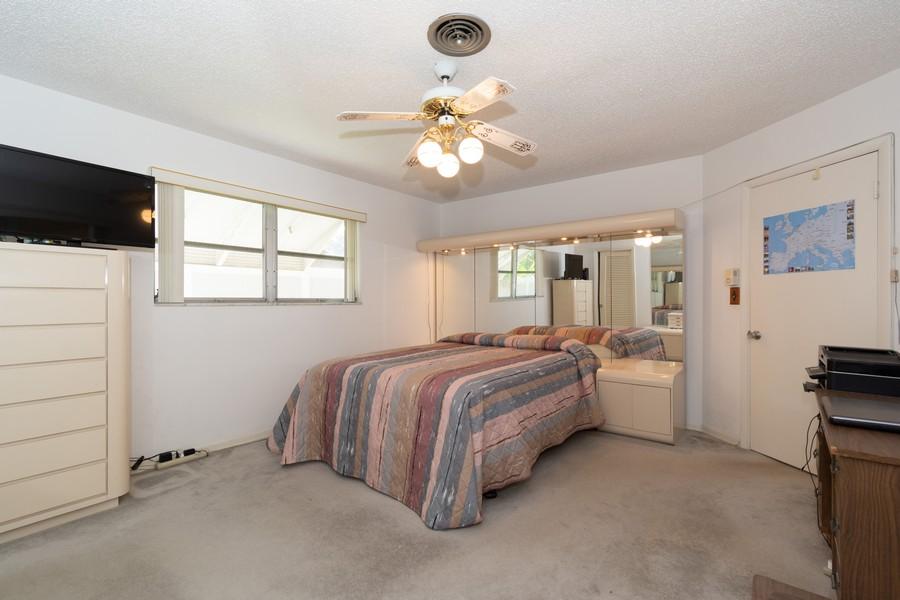 Real Estate Photography - 5870 NE 21 Ln, Fort Lauderdale, FL, 33308 - Master Bedroom