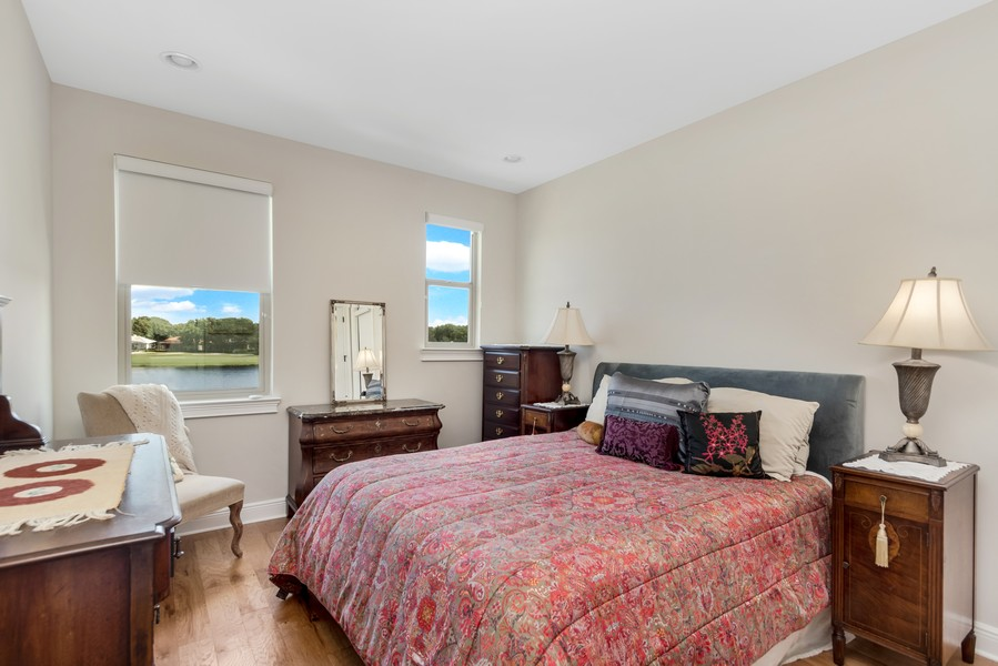 Real Estate Photography - 1345 Tappie Toorie Circle, Lake Mary, FL, 32746 - 2nd Bedroom