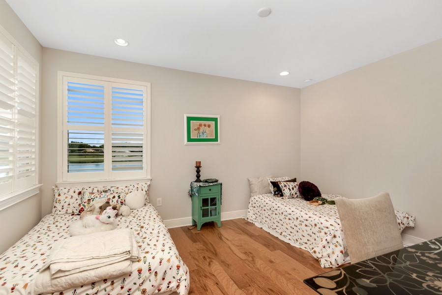 Real Estate Photography - 1345 Tappie Toorie Circle, Lake Mary, FL, 32746 - Bedroom