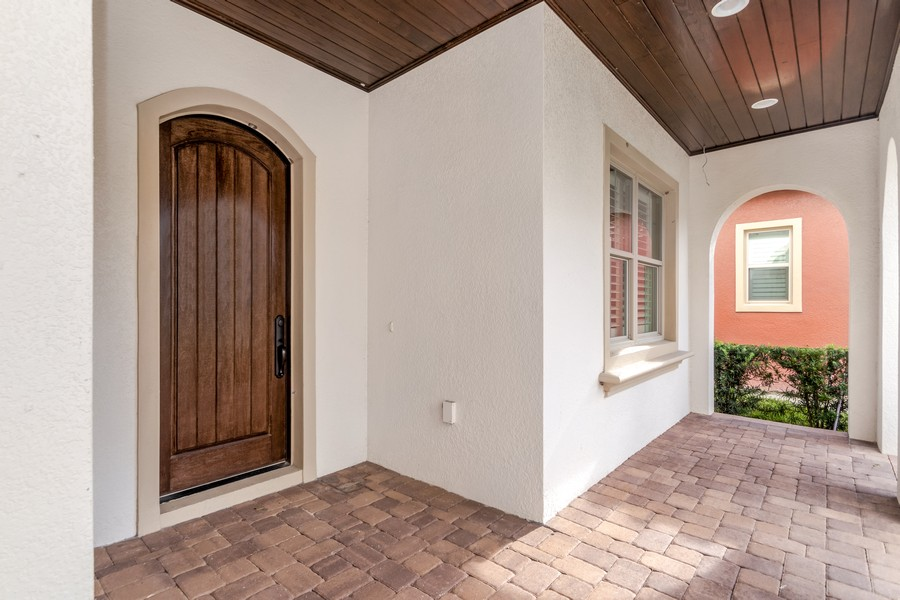 Real Estate Photography - 1345 Tappie Toorie Circle, Lake Mary, FL, 32746 -