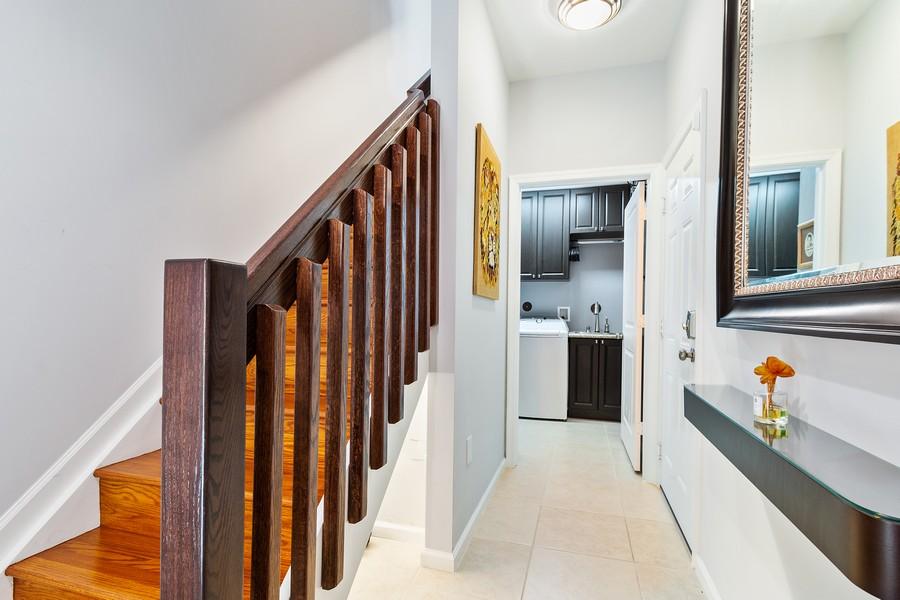 Real Estate Photography - 12660 NW 32nd Manor, Sunrise, FL, 33323 - Foyer