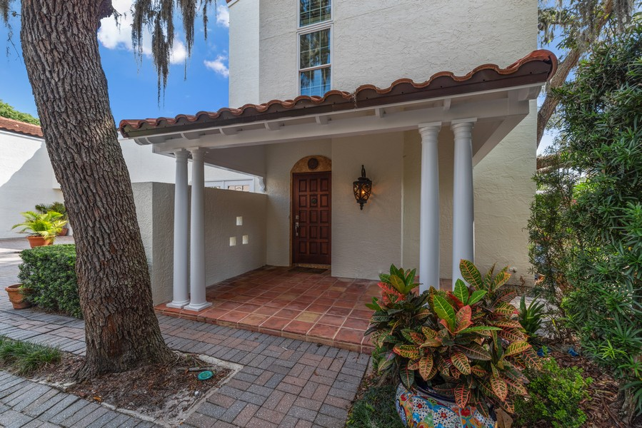 Real Estate Photography - 521 MELROSE AVENUE, WINTER PARK, FL, 32789 - Front View