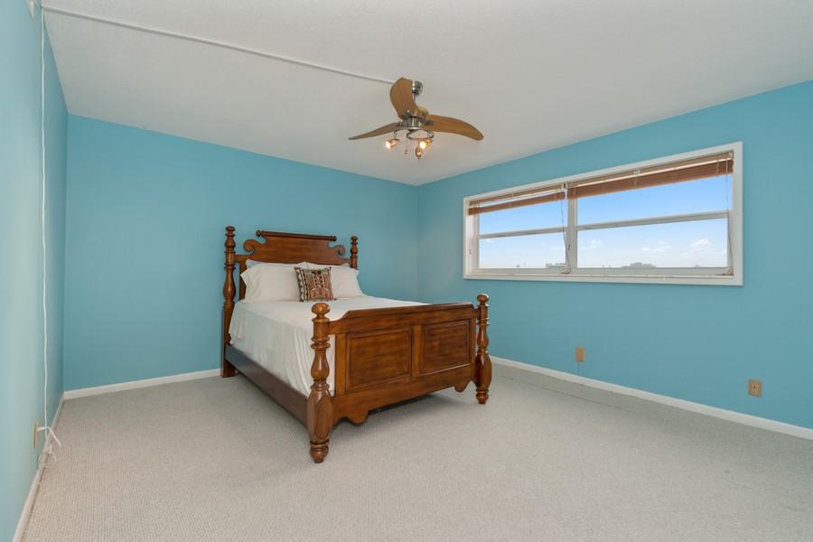 Real Estate Photography - 2829 NE 33 Ct, Unit 401, Fort Lauderdale, FL, 33306 - Master Bedroom #2