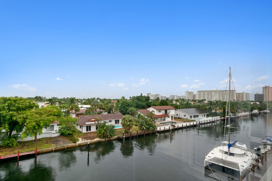 Real Estate Photography - 2829 NE 33 Ct, Unit 401, Fort Lauderdale, FL, 33306 - Additional View